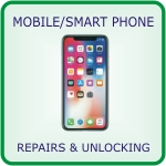 MOBILE PHONE REPAIRS AND UNLOCKING